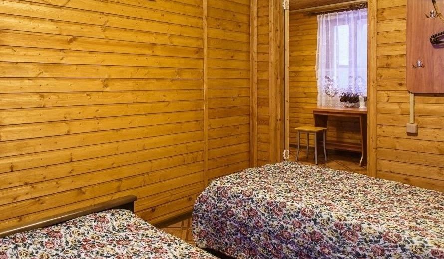 База отдыха «КАПИТАН» Новгородская область 4-местный коттедж, фото 6