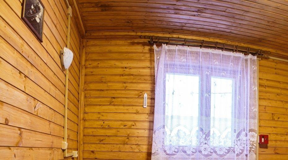 База отдыха «КАПИТАН» Новгородская область 4-местный коттедж, фото 13