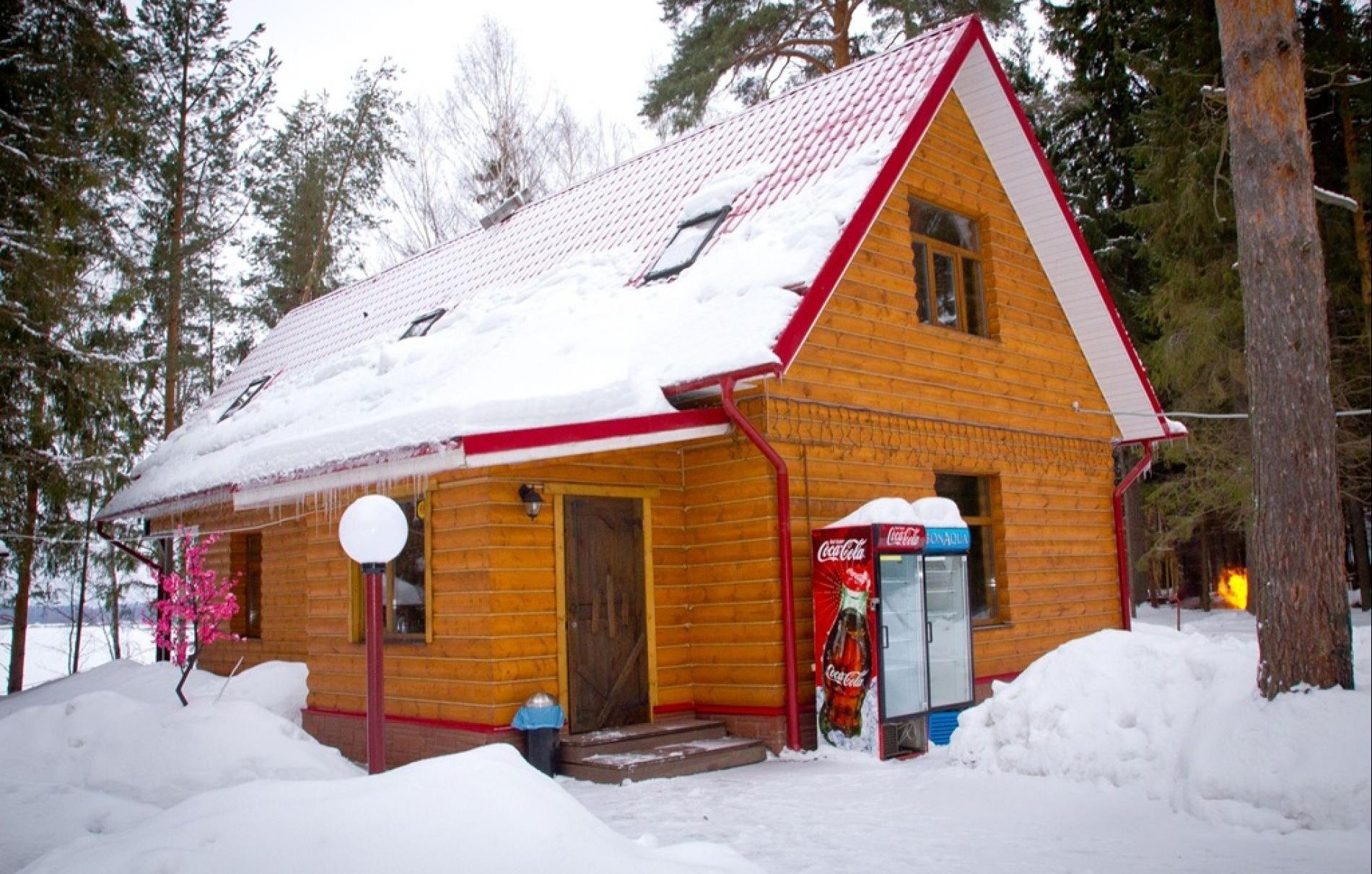 """База отдыха """"Мера"""" Ивановская область, фото 10"""