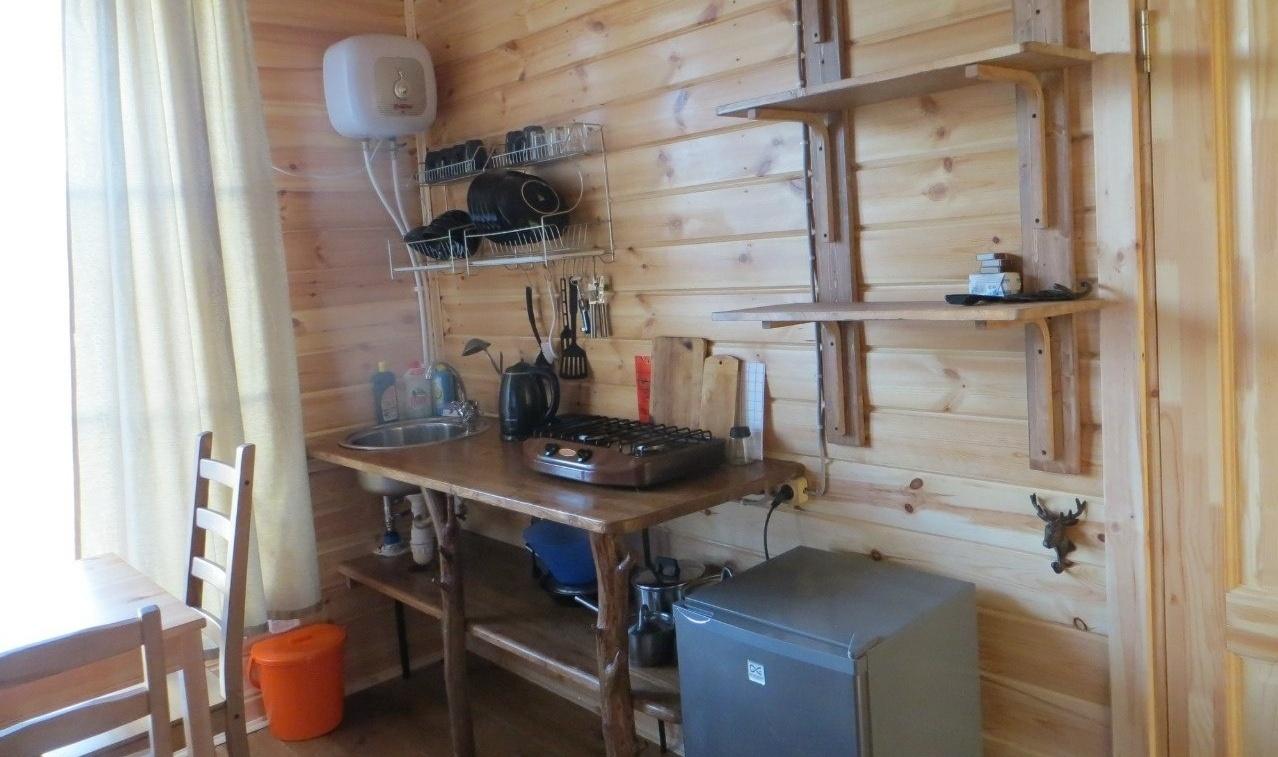 База отдыха «Рантала» Республика Карелия Коттедж 4+2, фото 6