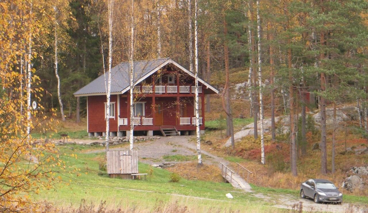 База отдыха «Рантала» Республика Карелия, фото 2