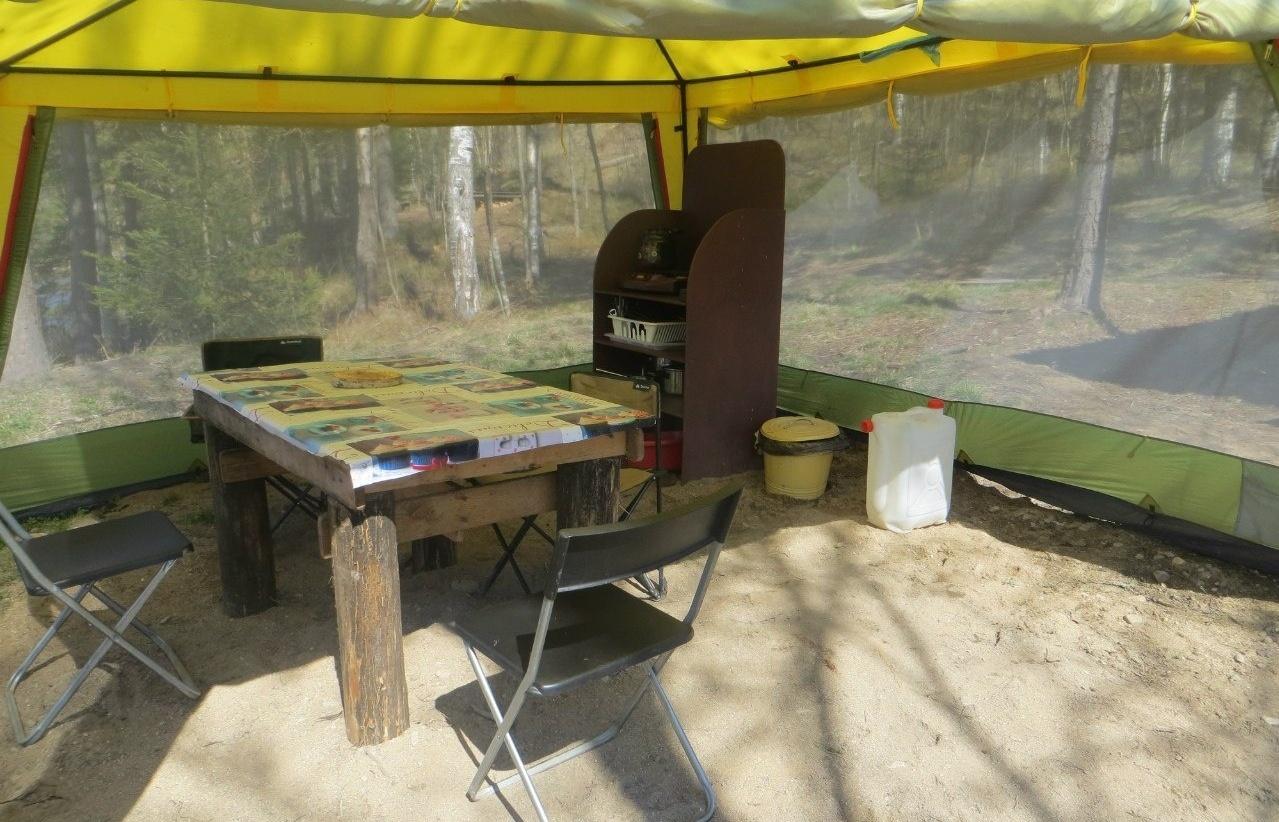 База отдыха «Рантала» Республика Карелия 2-местный домик, фото 3