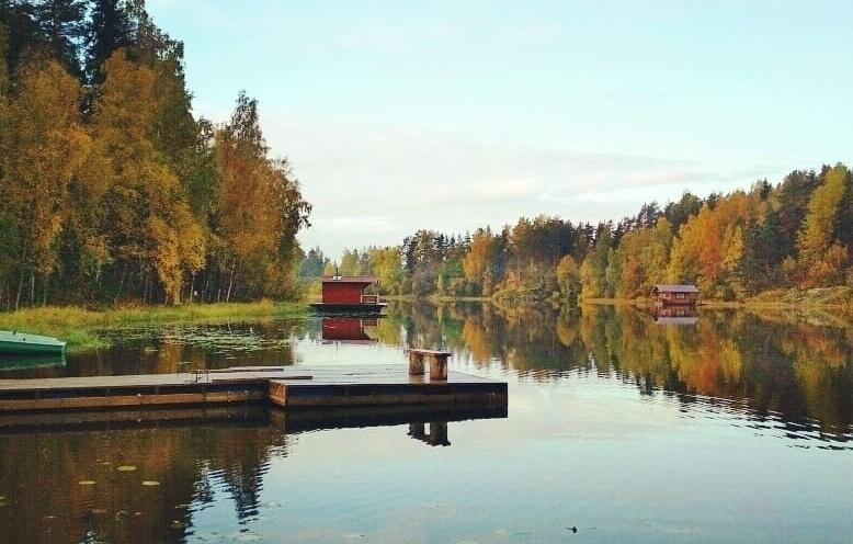 База отдыха «Рантала» Республика Карелия, фото 7
