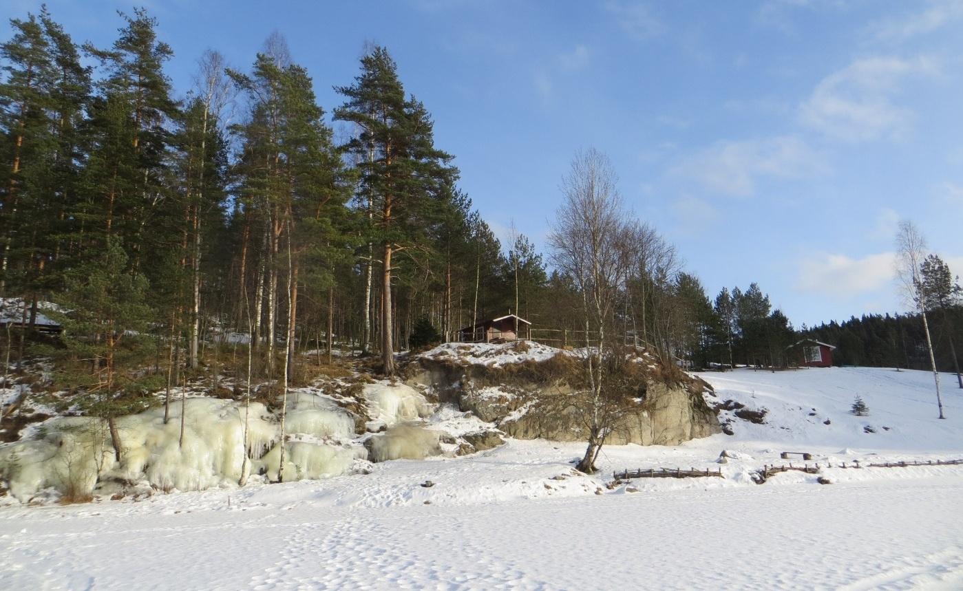 База отдыха «Рантала» Республика Карелия, фото 26