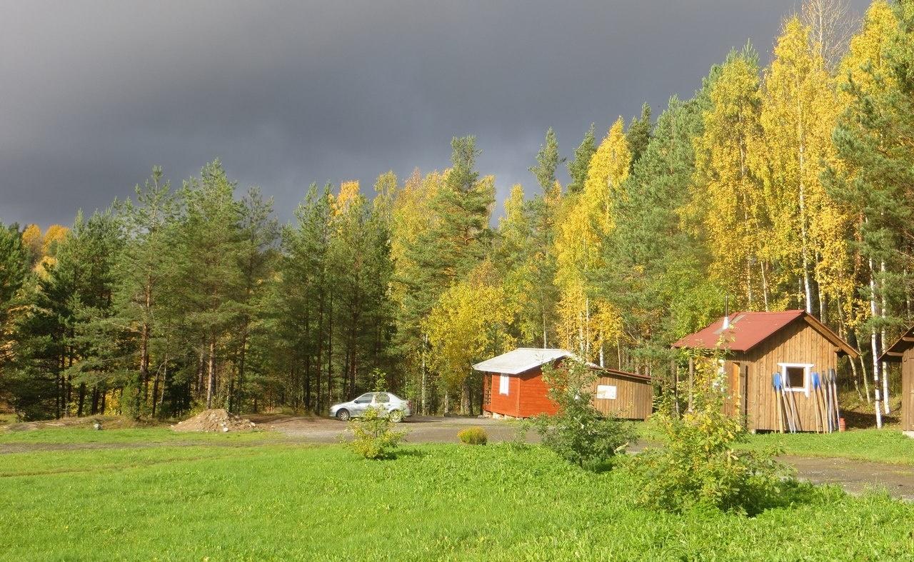 База отдыха «Рантала» Республика Карелия, фото 8