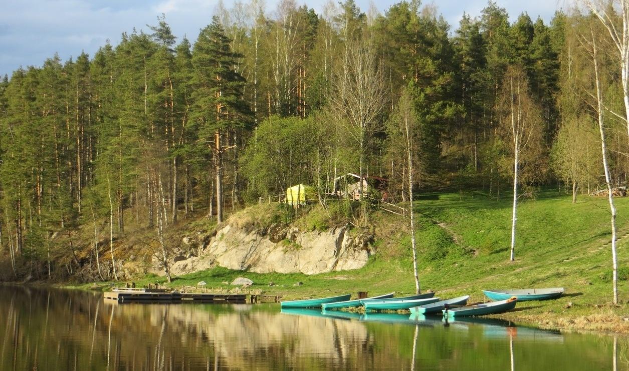 База отдыха «Рантала» Республика Карелия, фото 3