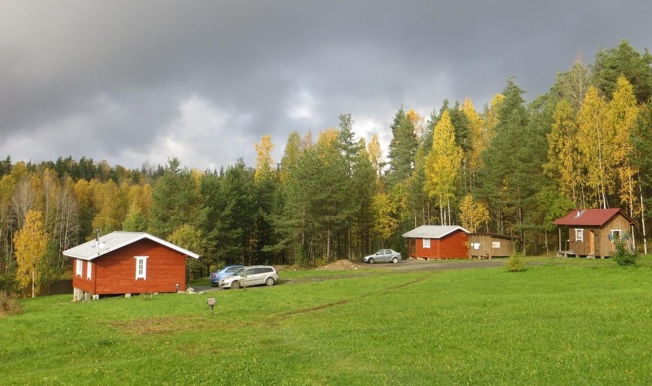 База отдыха «Рантала» Республика Карелия, фото 6