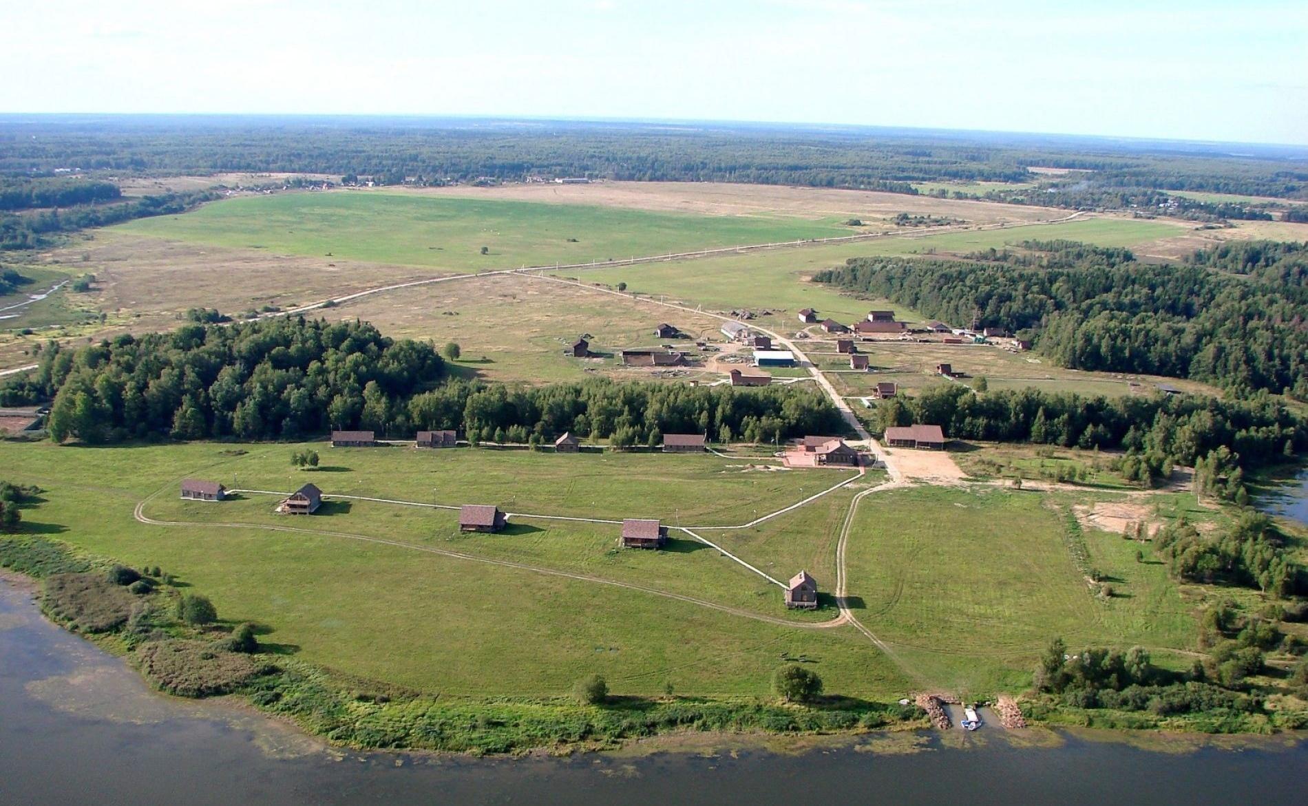 Эко-ферма «Ваньково» Московская область, фото 15