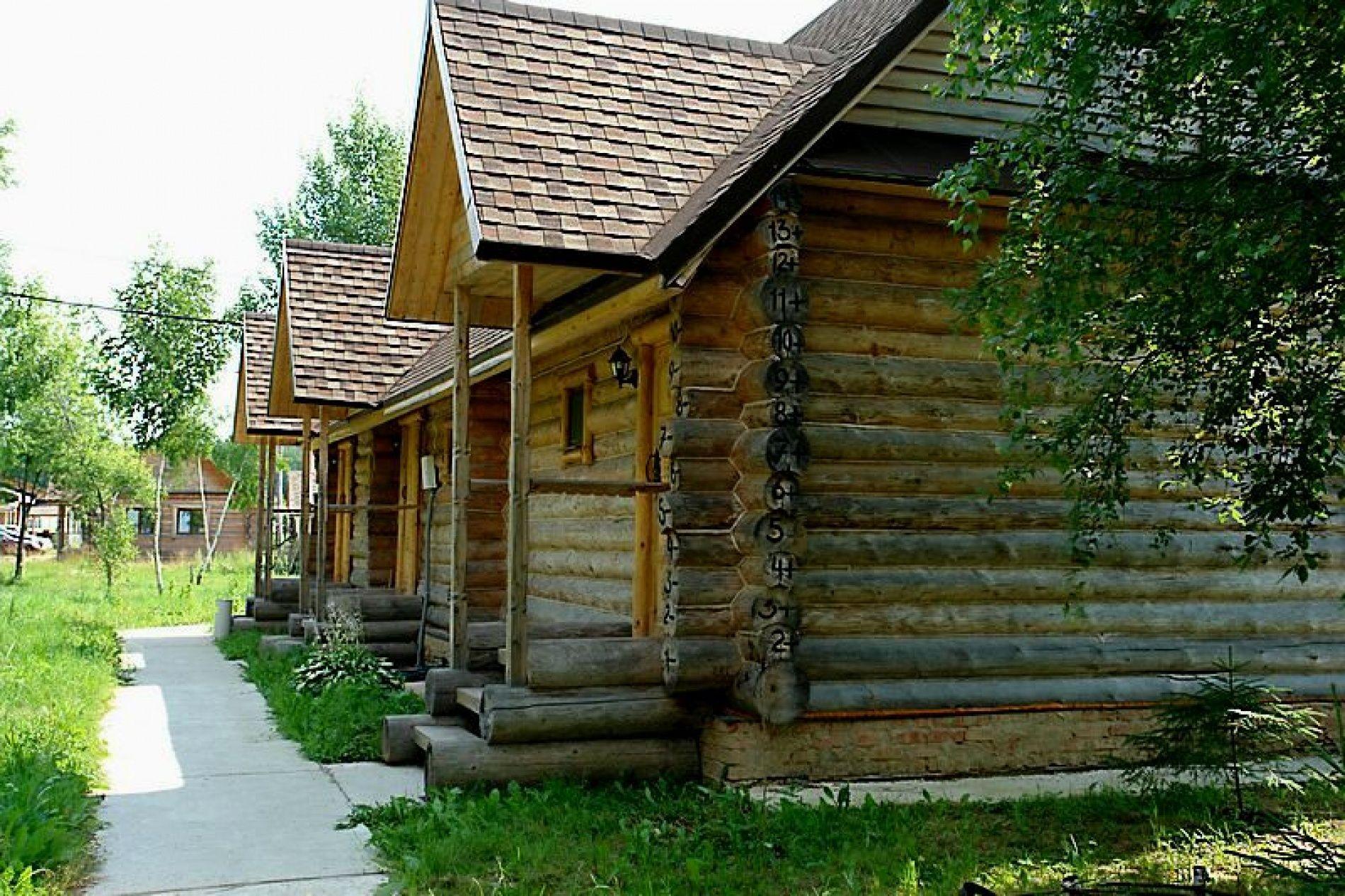Эко-ферма «Ваньково» Московская область, фото 7