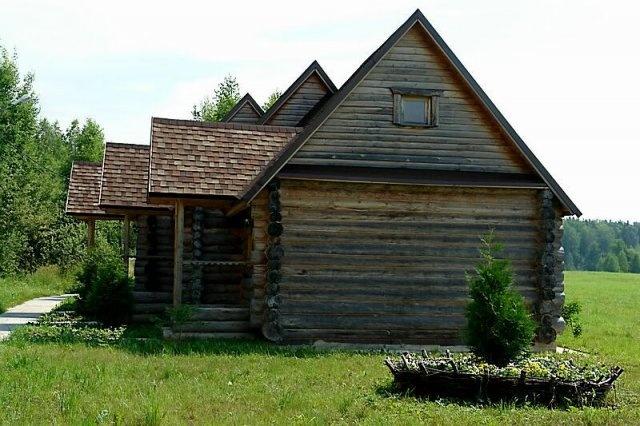Эко-ферма «Ваньково» Московская область, фото 4
