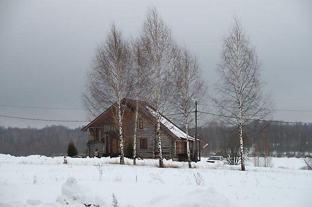 Эко-ферма «Ваньково» Московская область, фото 20