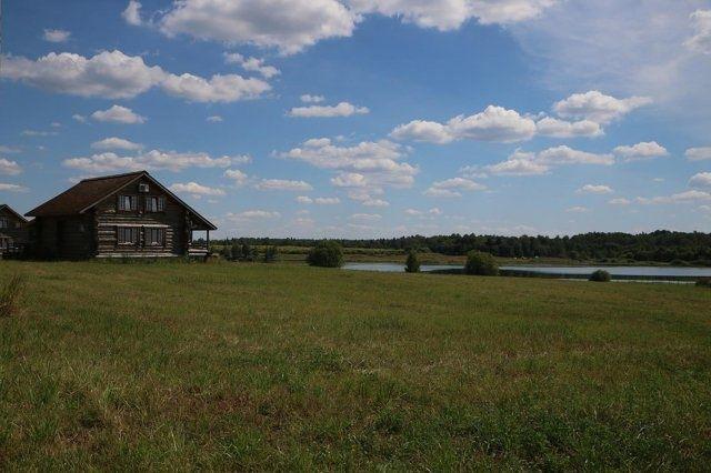 Эко-ферма «Ваньково» Московская область, фото 10