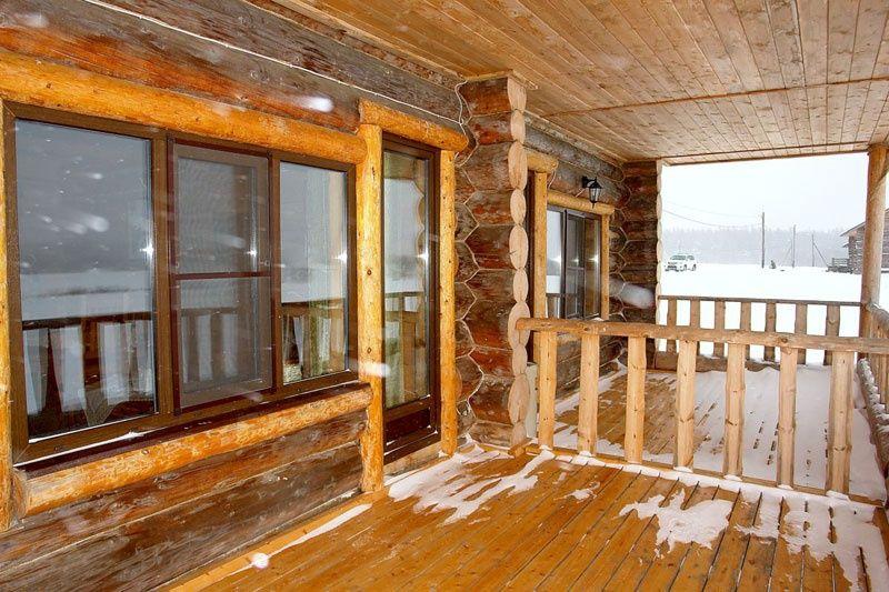 Эко-ферма «Ваньково» Московская область Гостевой дом №3, фото 5