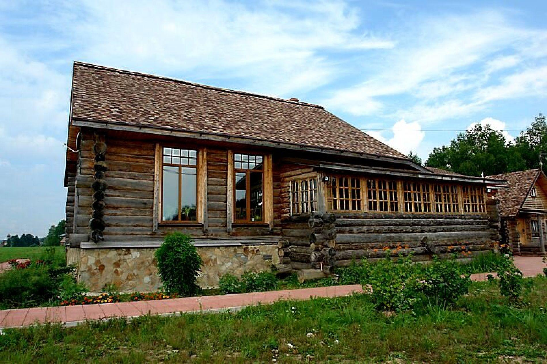 Эко-ферма «Ваньково» Московская область, фото 5