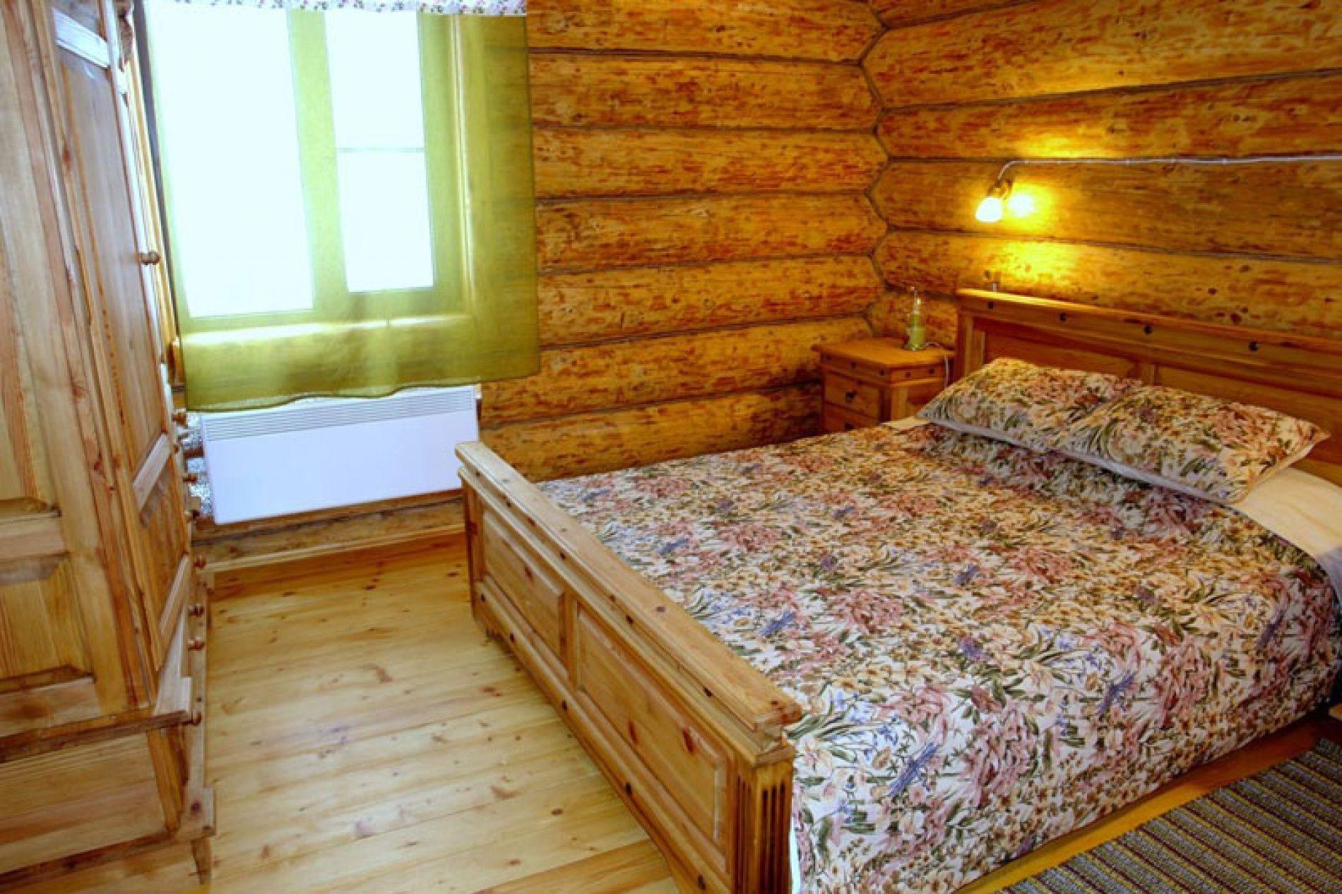 Эко-ферма «Ваньково» Московская область Гостевой дом №3, фото 3