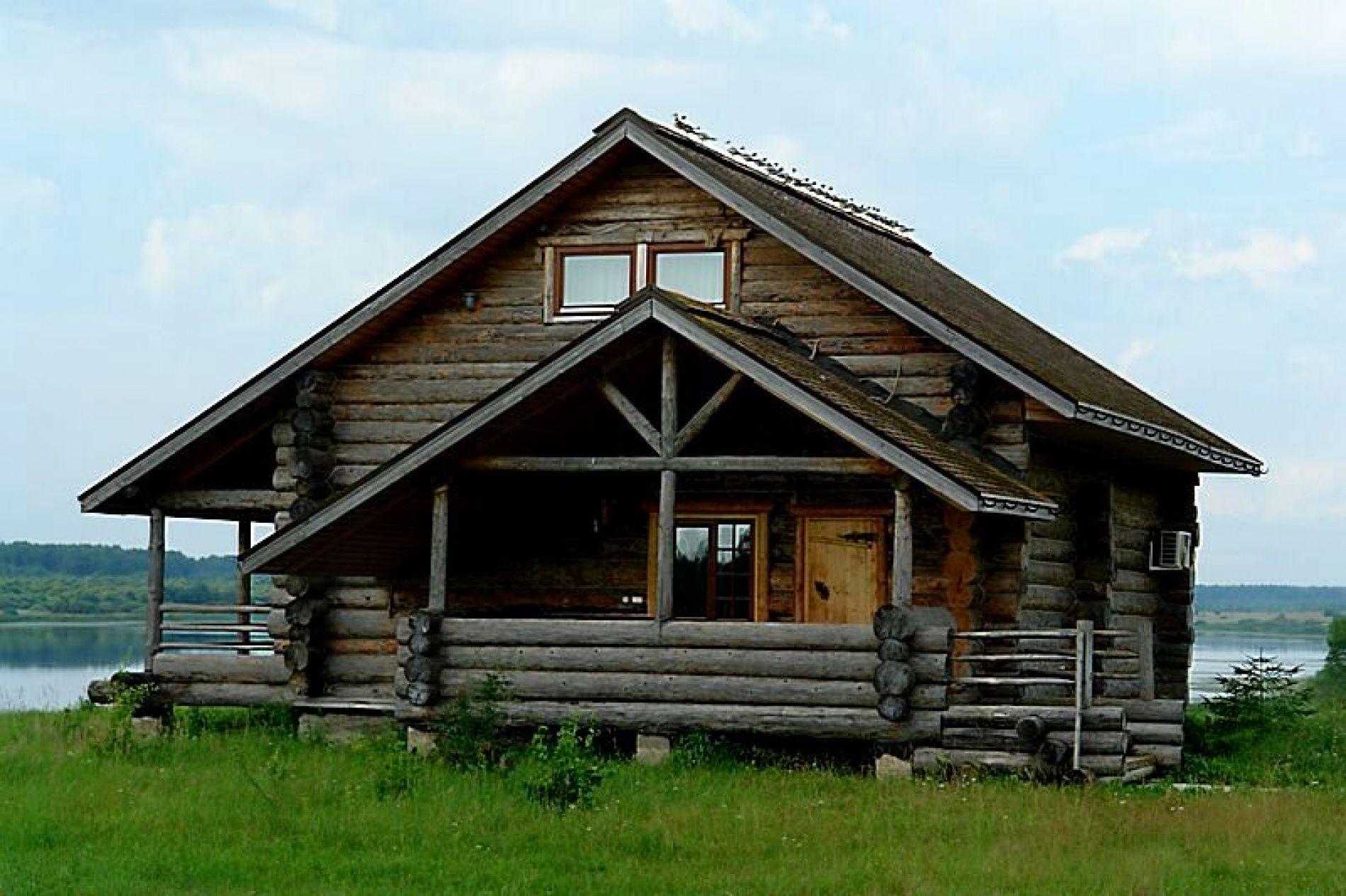 Эко-ферма «Ваньково» Московская область Гостевой дом №2 «Волшебный», фото 1