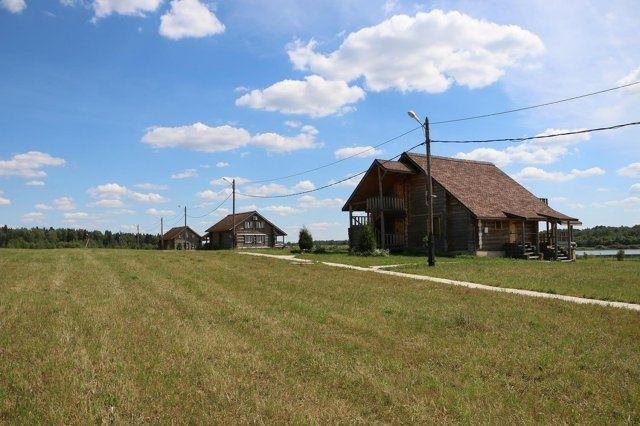 Эко-ферма «Ваньково» Московская область, фото 9
