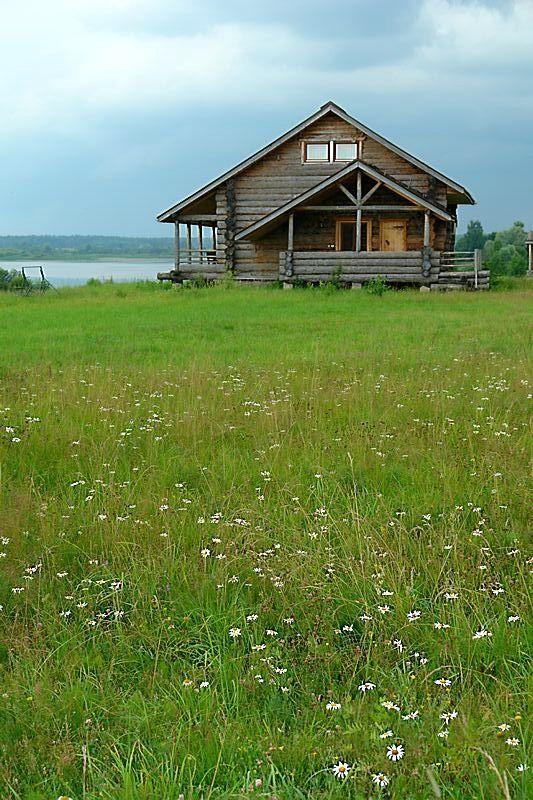 Эко-ферма «Ваньково» Московская область Гостевой дом №1 «Царский», фото 1