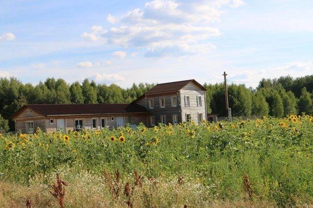 Эко-ферма «Ваньково» Московская область, фото 8