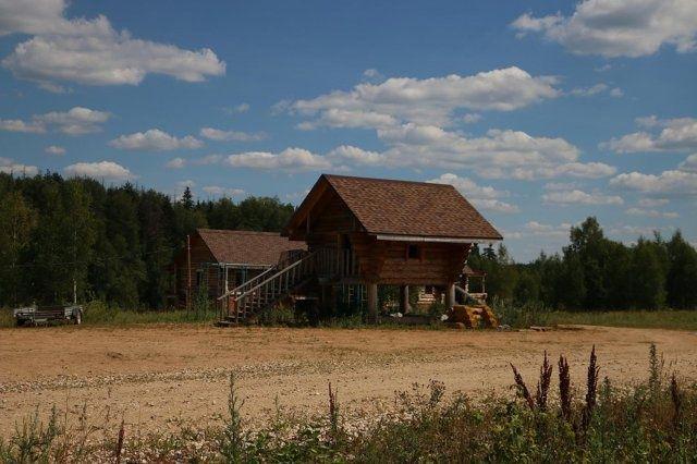 Эко-ферма «Ваньково» Московская область, фото 14
