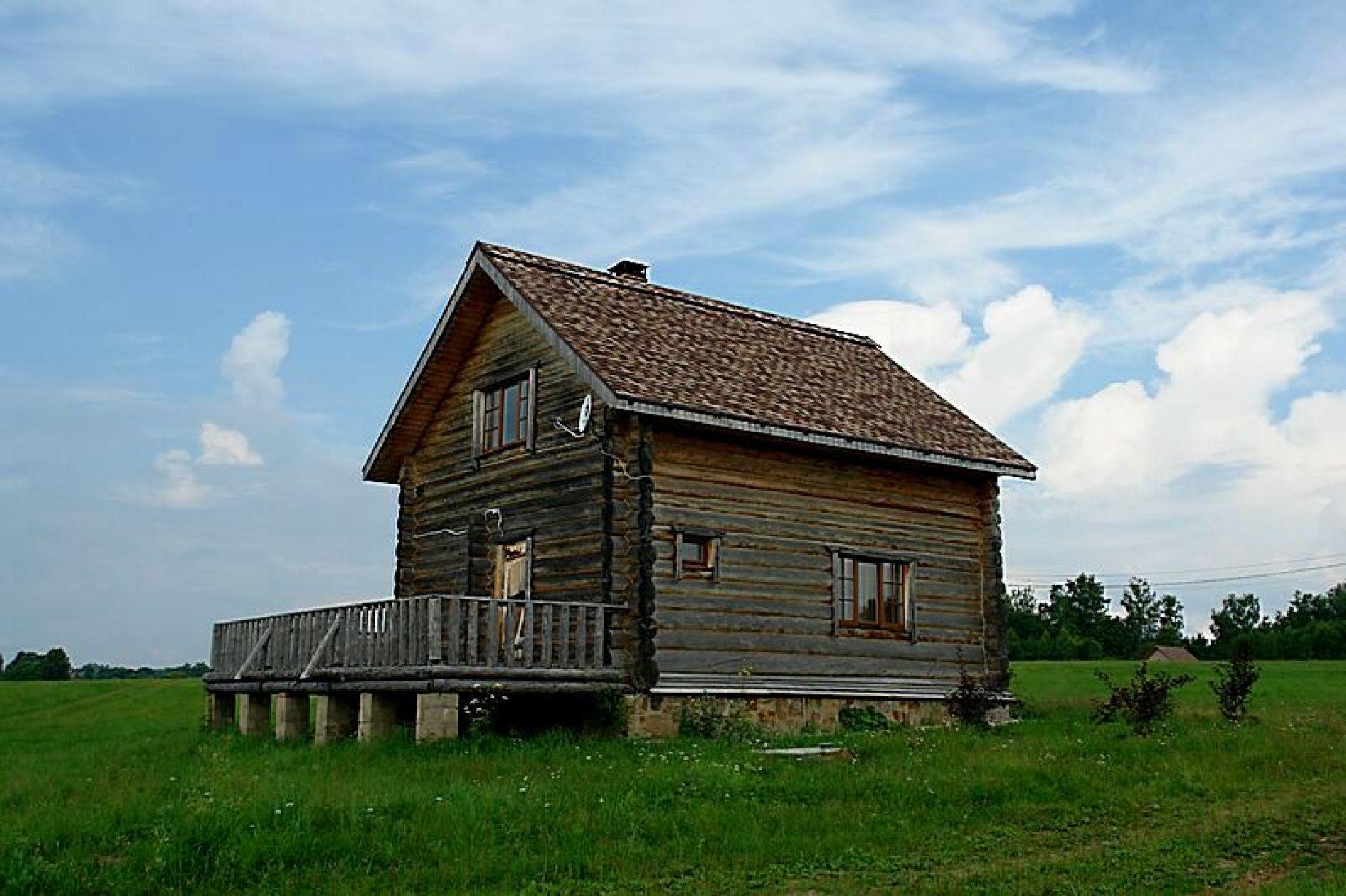 Эко-ферма «Ваньково» Московская область, фото 3