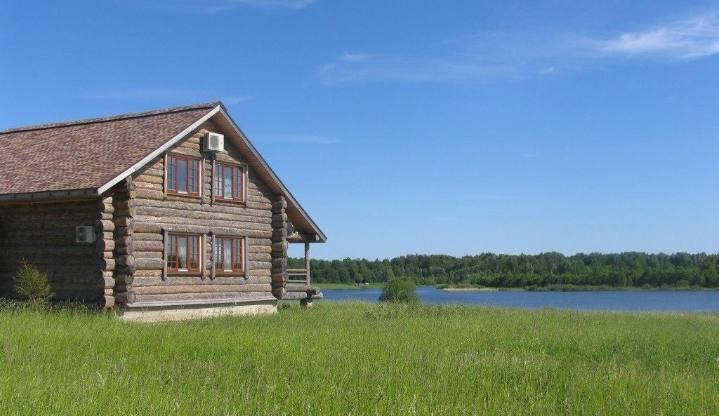 Эко-ферма «Ваньково» Московская область, фото 1