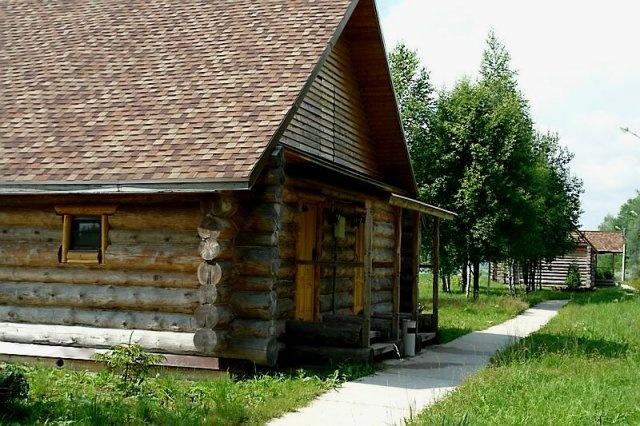 Эко-ферма «Ваньково» Московская область Номер «Полулюкс» (Гостевой дом №7 «Лесной»), фото 1