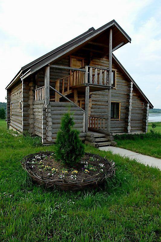 Эко-ферма «Ваньково» Московская область Гостевой дом №3, фото 1