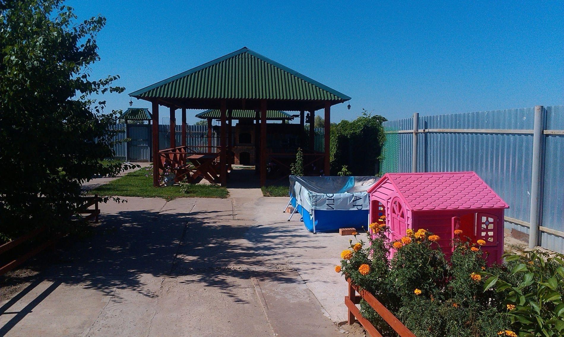 Гостевой дом «Дельта» Астраханская область, фото 3