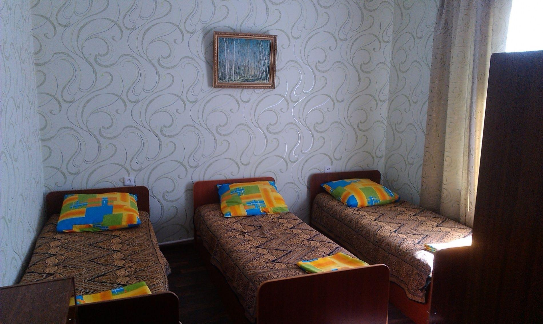 Гостевой дом «Дельта» Астраханская область Гостевой дом, фото 1