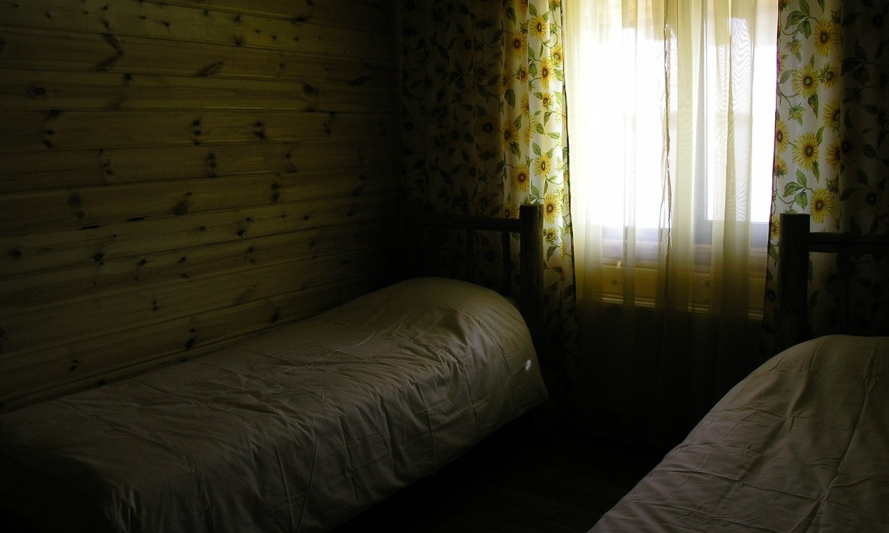 Отель на воде и база активного отдыха «Славянское подворье» Ульяновская область «Рыбное место» 3-комнатный дом, фото 2