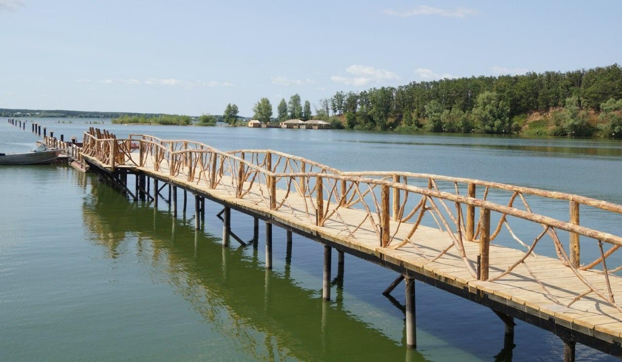 Отель на воде и база активного отдыха «Славянское подворье» Ульяновская область, фото 15