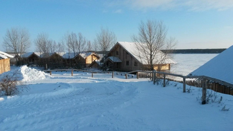 Отель на воде и база активного отдыха «Славянское подворье» Ульяновская область, фото 24