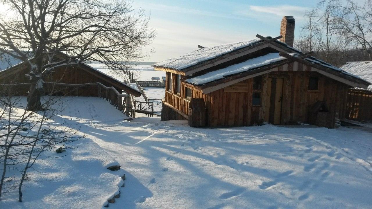 Отель на воде и база активного отдыха «Славянское подворье» Ульяновская область, фото 22