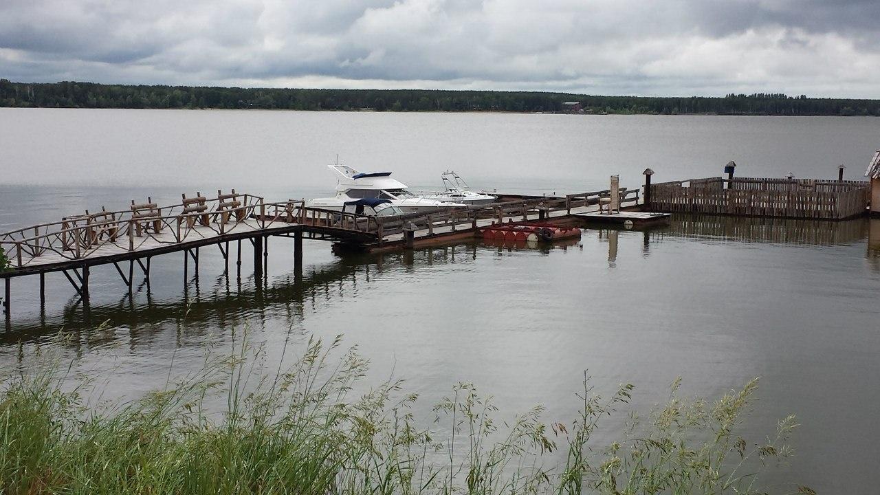 Отель на воде и база активного отдыха «Славянское подворье» Ульяновская область, фото 14