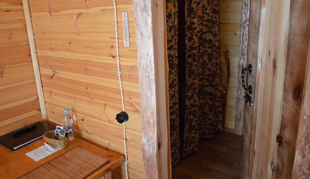 Отель на воде и база активного отдыха «Славянское подворье» Ульяновская область «Большой постоялый двор»: 1-комнатные апартаменты, фото 3