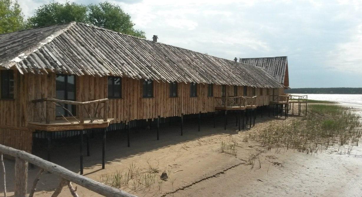 Отель на воде и база активного отдыха «Славянское подворье» Ульяновская область, фото 5