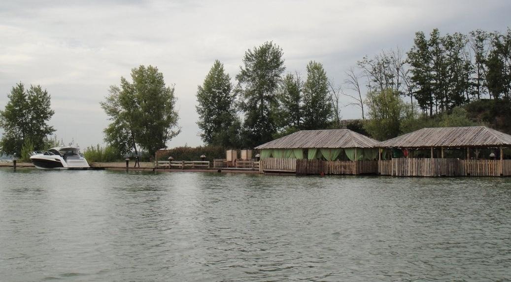 Отель на воде и база активного отдыха «Славянское подворье» Ульяновская область, фото 11