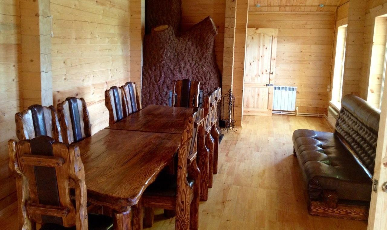 База отдыха «Радуга» Пензенская область VIP Дом №7, фото 7