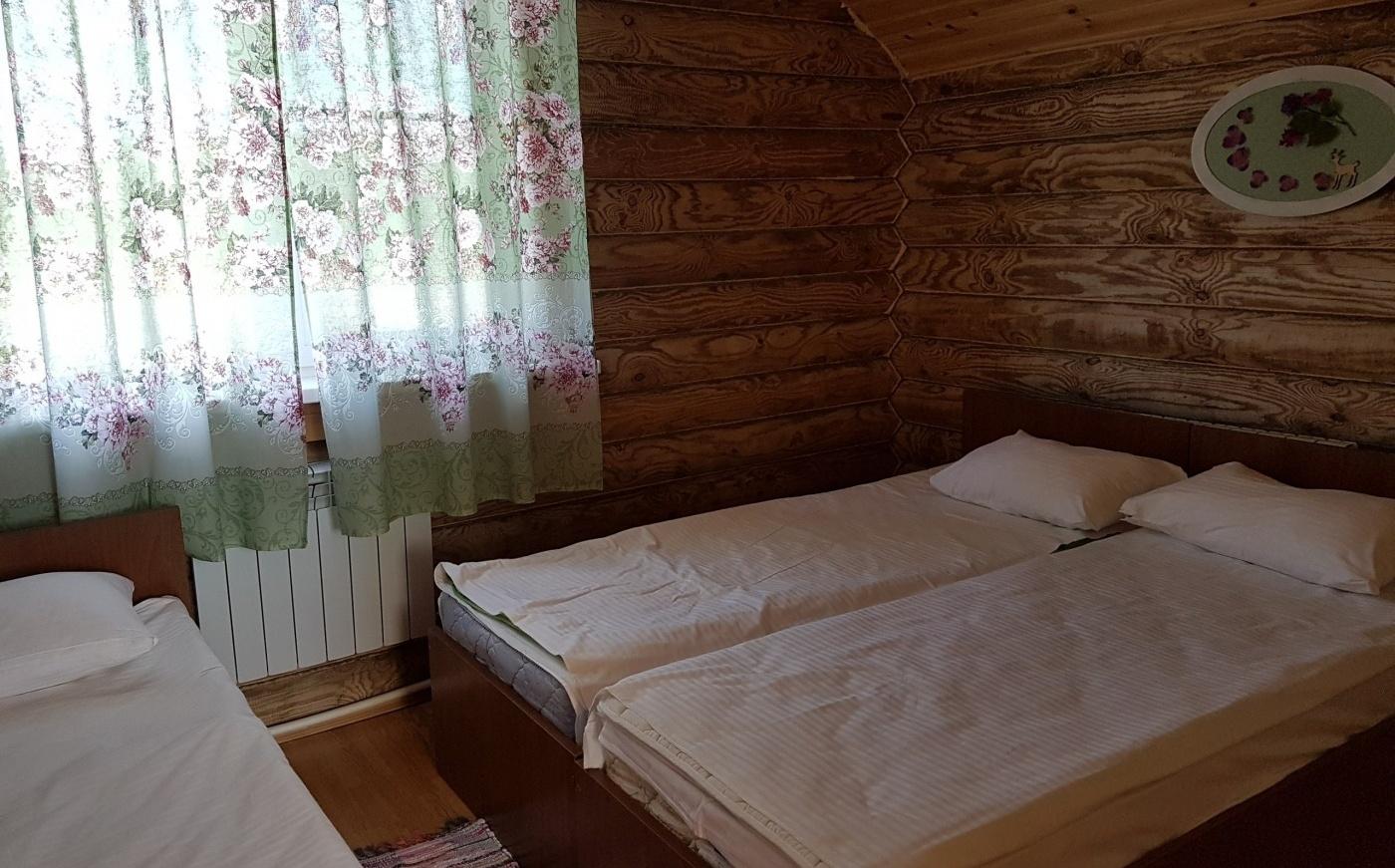 База отдыха «Радуга» Пензенская область Таунхаус, фото 3