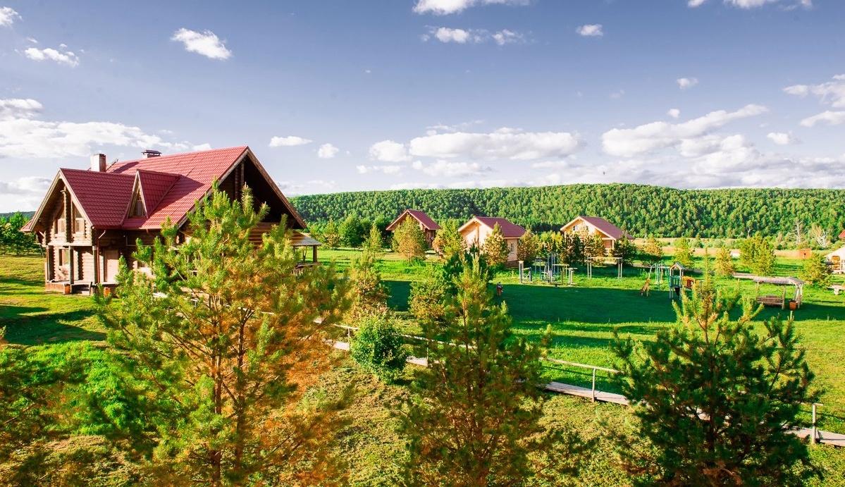 База отдыха «Радуга» Пензенская область, фото 17