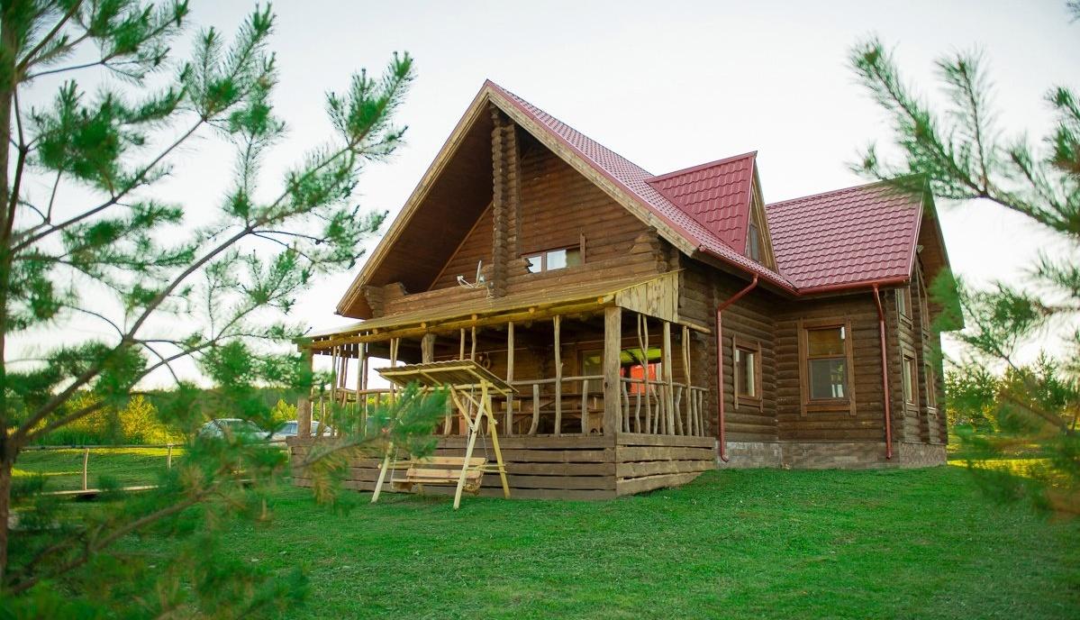 База отдыха «Радуга» Пензенская область, фото 12
