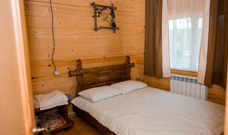 База отдыха «Радуга» Пензенская область VIP Дом №5, фото 2