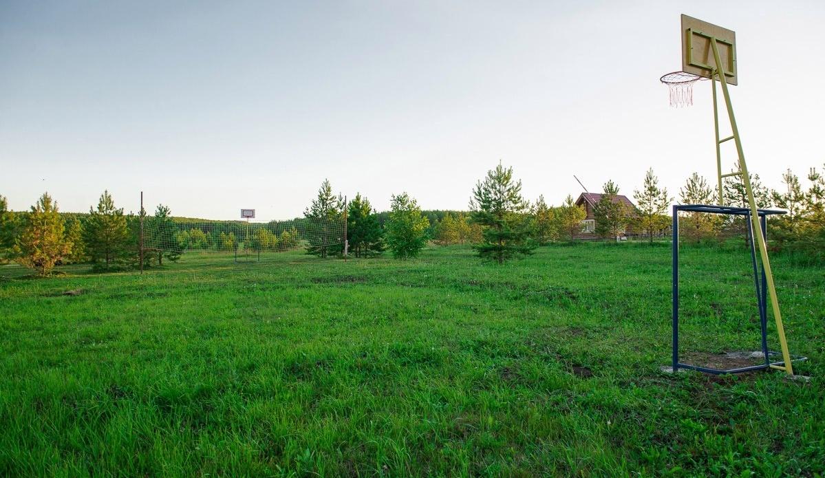 База отдыха «Радуга» Пензенская область, фото 19