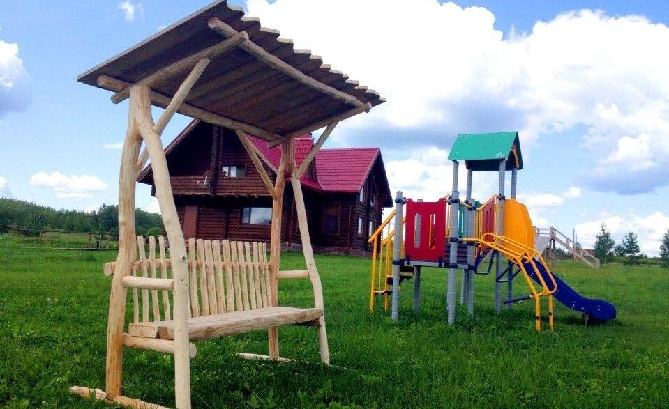 База отдыха «Радуга» Пензенская область, фото 15