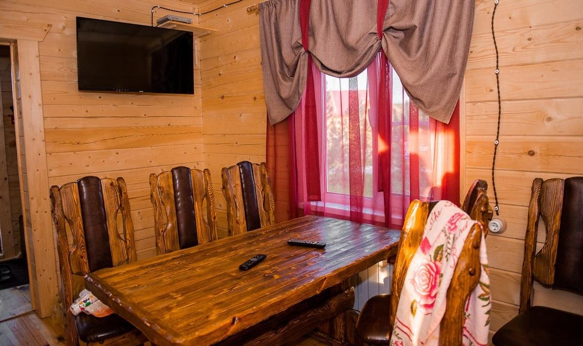 База отдыха «Радуга» Пензенская область VIP Дом №5, фото 5