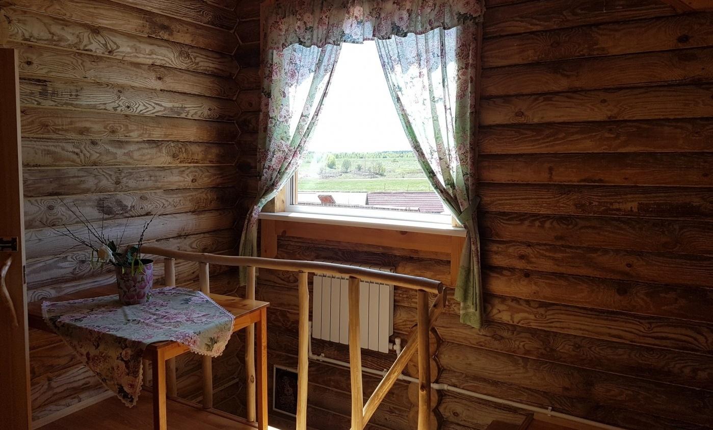 База отдыха «Радуга» Пензенская область Таунхаус, фото 8