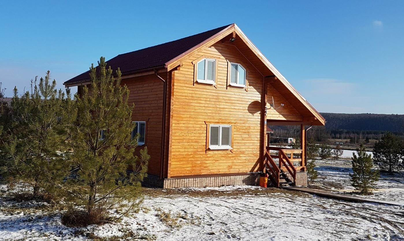 База отдыха «Радуга» Пензенская область, фото 31