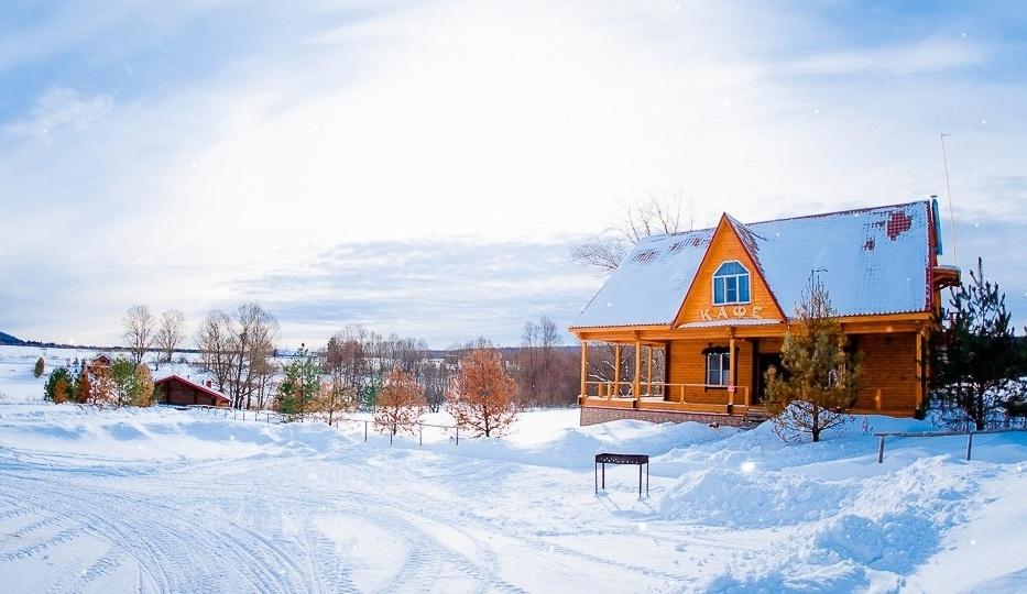 База отдыха «Радуга» Пензенская область, фото 35