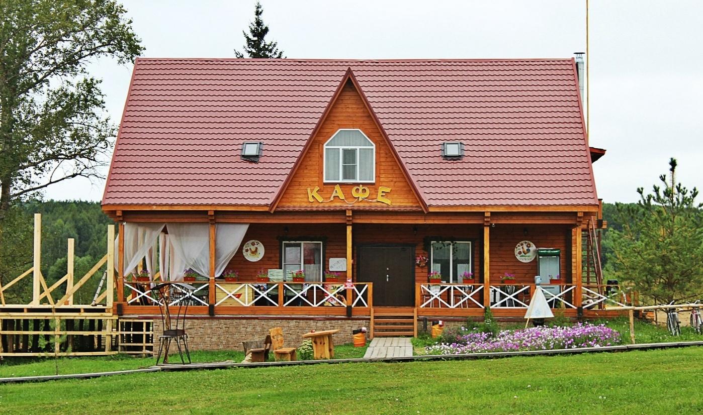 База отдыха «Радуга» Пензенская область, фото 9